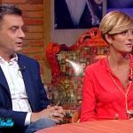 """Valentina Bisti e Roberto Poletti a S'è fatta notte: """"C'è invidia"""""""