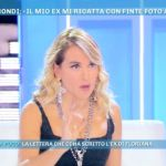 "Domenica Live, Barbara d'Urso affronta Floriana: ""Io volo alto"""