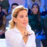 Barbara d'Urso riprende Karina Cascella: la gaffe a Pomeriggio 5