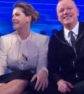 foto Vanessa Incontrada e Gigi D'Alessio, show