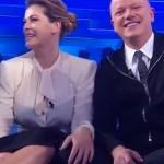 Gigi D'Alessio e Vanessa Incontrada, ascolti record. Malissimo Il processo