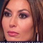"""La vita in diretta, Elisabetta Gregoraci ammette: """"Ho dei problemi"""""""