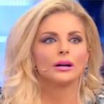 """Francesca Cipriani stroncata a Pomeriggio 5: """"Questa è matta!"""""""