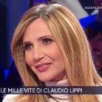 """La vita in diretta, Cuccarini ironizza su Claudio Lippi: """"Sei sveglio?"""""""