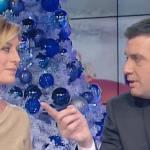 "Valentina Bisti sostituita a Unomattina? Roberto Poletti: ""Cambio partner"""