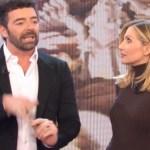 """Lorella Cuccarini e Alberto Matano, imprevisto in diretta: """"Purtroppo…"""""""