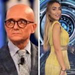 """Alfonso Signorini smentito da Elisa De Panicis: """"Ha detto cose assurde"""""""