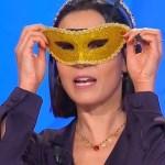 "Caterina Balivo, gaffe a Vieni da me: ""Se stavate facendo l'amore…"""
