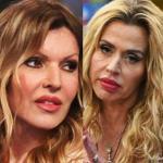 "Rita Rusic affronta Valeria Marini e svela: ""Cecchi Gori? Una fregatura!"""