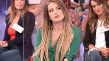"""Sophie Codegoni: """"Al Grande Fratello Vip non potrà mai succedere"""", la confessione intima"""