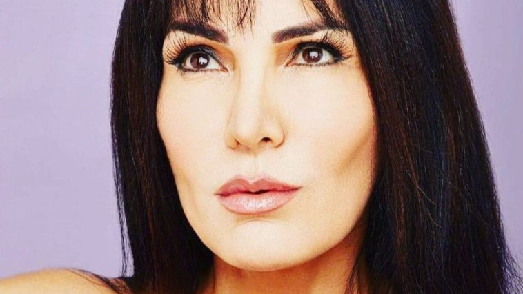"""Fariba Tehrani confessa: """"Mi dissocio da Giulia Salemi"""". Ecco il motivo"""