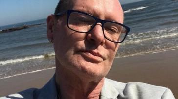Paul Gascoigne non tornerà in studio all'Isola dei Famosi: il motivo