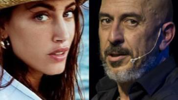 """Isola, Beatrice Marchetti si ricrede su Roberto Ciufoli: """"Lo vedo carico"""""""