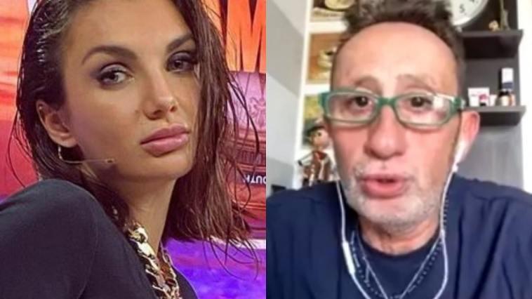 """Elettra Lamborghini criticata da Beppe Braida: """"La definisco un alieno"""""""