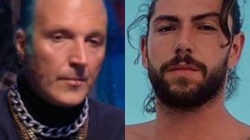 """Ubaldo Lanzo su Ignazio Moser all'Isola: """"E' sportivo d'animo e di cuore"""""""
