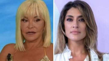 """Vera Gemma su Elisa Isoardi confessa: """"Ha dovuto sopportare dei pregiudizi"""""""