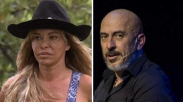 """Vera Gemma delusa da Roberto Ciufoli: """"Mi ha giudicata senza conoscermi"""""""