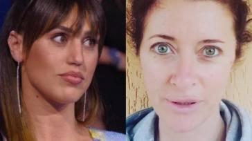 """Cecilia Rodriguez su Valentina Persia: """"Non mi piacciono gli atteggiamenti"""""""