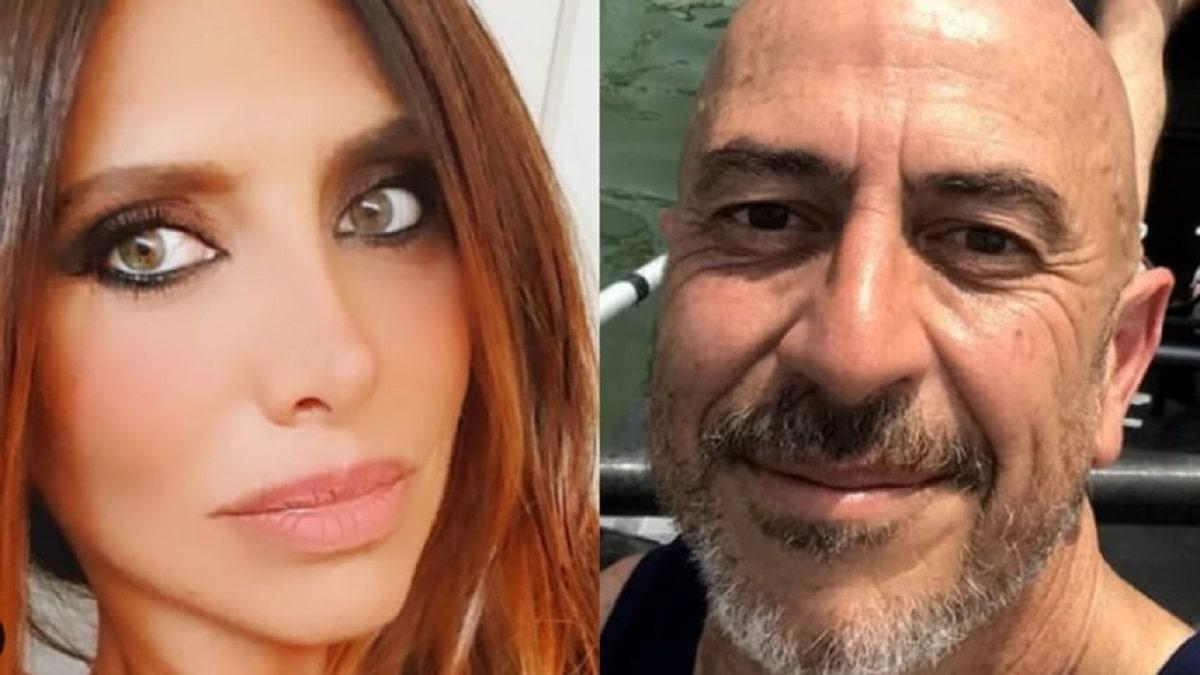 """Emanuela Tittocchia torna ad attaccare Roberto Ciufoli: """"È molto rancoroso"""""""