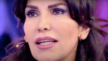 "Fariba Tehrani choc: ""L'Isola dei Famosi mi ha rubato la salute"""