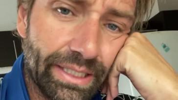 """Massimiliano Rosolino svela: """"All'Isola mi si è spezzato il cuore quando…"""""""