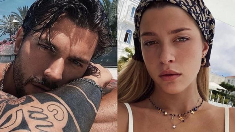 """Andrea Zelletta, la fidanzata Natalia: """"Ho trovato la mia pace"""", la confessione"""