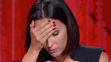 """Caterina Balivo, problema in vacanza: """"Adesso il vaccino si sente"""""""