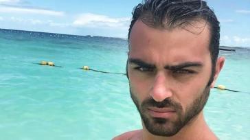 """Gianmaria Antinolfi ammette: """"Con la mia ex ho sbagliato, l'ho fatta soffrire"""""""