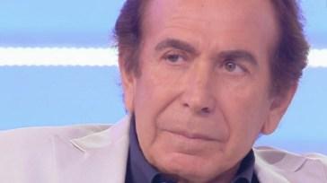 """Grande Fratello Vip, Giucas Casella: """"Fu un periodo difficilissimo"""", retroscena sul passato"""