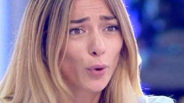 """Soleil Sorge attacca Raffaella Fico Francesca Cipriani: """"Mi mettete tutti contro"""""""