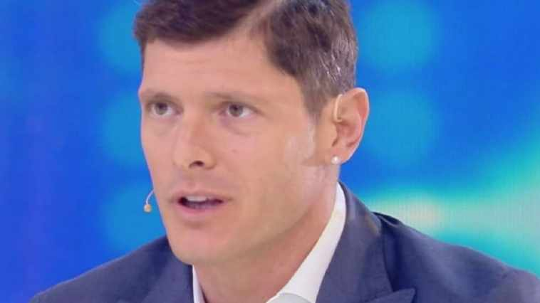 """Aldo Montano, Antonella Mosetti rompe il silenzio: """"Mi ha delusa"""""""