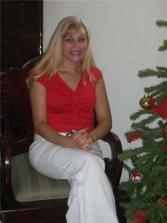 Gloria Cooper