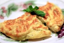 omelette de cocinachic net