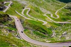 Carretera Transfagaren