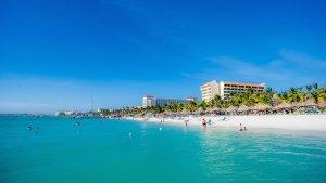 Mejores playas de america