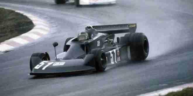 Fuji 1976 – Kojima: Hasemi ottiene il giro più veloce. Errore o vera gloria?