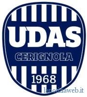 logo Udas Cerignola 2011