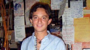 Gianvito Casarella, consigliere Pdl