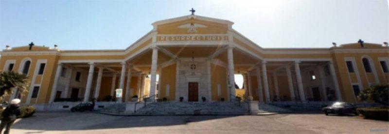 Cerignola ampliamento e gestione cimitero bando da 15 milioni - Costo ampliamento casa ...