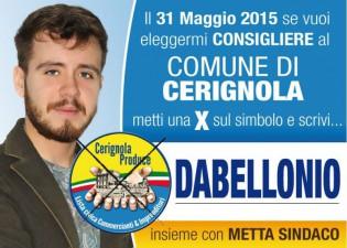 Rocco Dabellonio Cerignola Produce