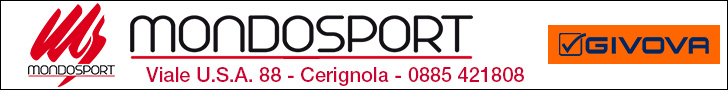 mondosport cerignola