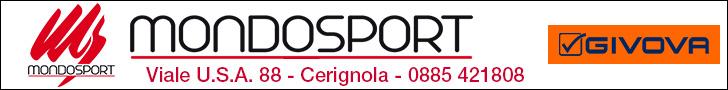 mondosport cerignola