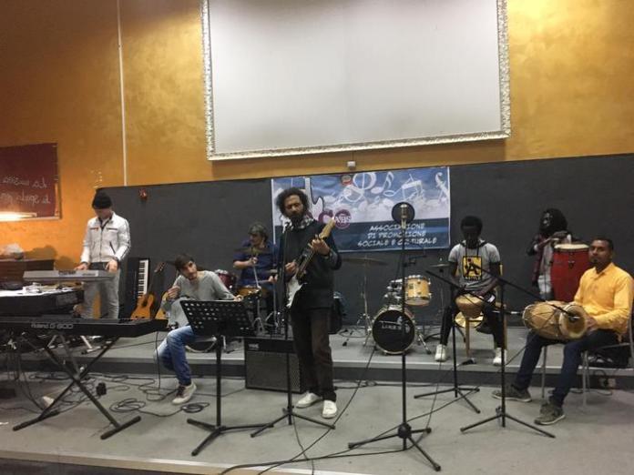 Orchestra braccianti Cerignola