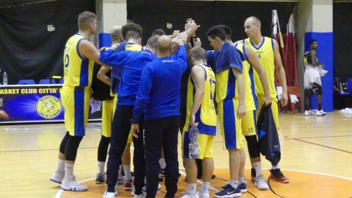 Basket Club Cerignola