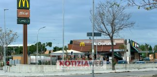 McDonalds Mc Donald's