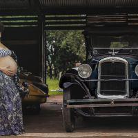 Nicole Suzan et Carine Sahaï-Valluet, de la communication à la maternité