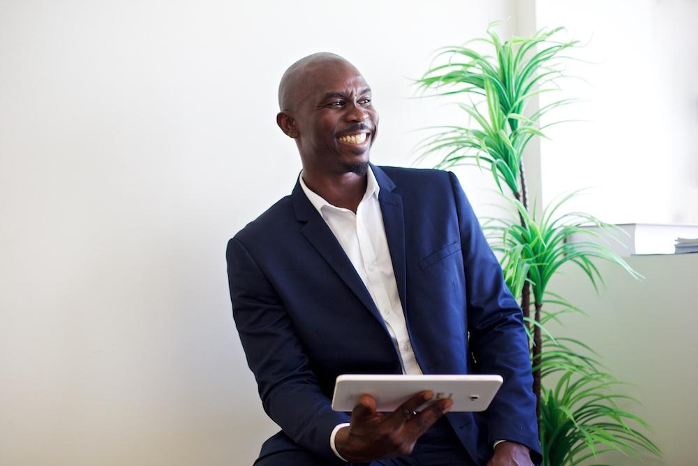 Avec Williams Babeu, pensez vos finances autrement