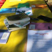 Guadeloupe: un atelier d'écriture autour du conte et de la poésie