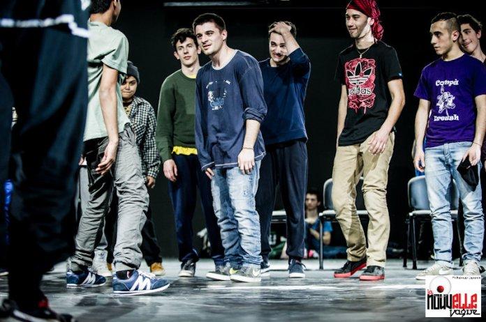 DIF2014 - Contest Break 1vs1 - Foto di Fabrizio Caperchi e Linamaria Palumbo