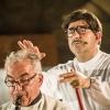 Elio in Il Barbiere di Siviglia @ IUC, Roma